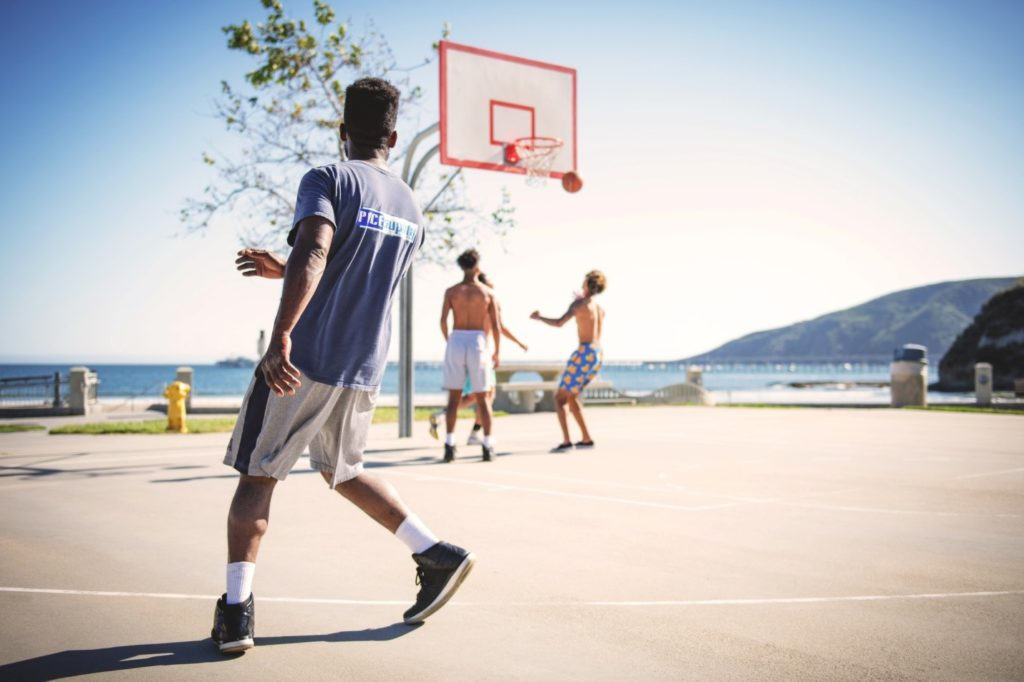 Both indoor and outdoor games are significant in life